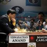 Carlsen&Anand
