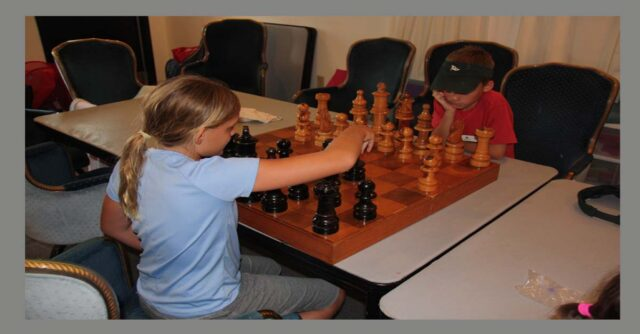 Chess For Children Of All Ages